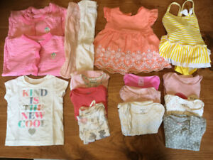 7e4993ff2ccf Buy or Sell Baby Clothing for 6-9 Months in London   New and Used ...