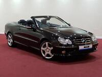 2008 Mercedes-Benz CLK 1.8 CLK200 Kompressor Sport 2dr