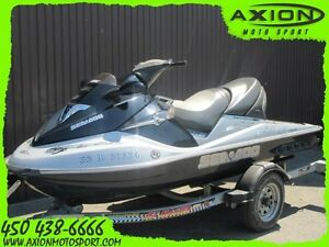 2005 BOMBARDIER Sea-Doo GTX 215 limited. 29,74$/SEMAINE