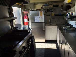Food Concession Trailer REDUCED Kitchener / Waterloo Kitchener Area image 7