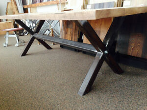 Rustic Buy Or Sell Dining Table Amp Sets In Calgary