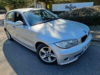 2007 BMW 118d 2.0TD Sport 'CLICK AND COLLECT ONLY'