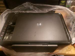 NIB HP printer