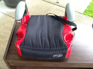 Evenflo Child Booster Seat