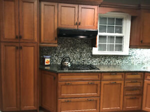 Kitchen for Sale - $4900