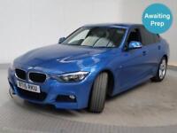2015 BMW 3 SERIES 320d M Sport 4dr Step Auto