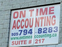 Accountant Caledon