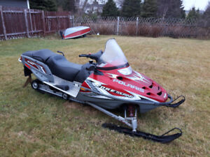2005 polaris 340 edge touring