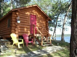 REDUCED For Quick Sale-Private Camp