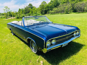 1964 Olds F-85 Convertible