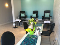Main St Spa in Cobden Esthetician Required