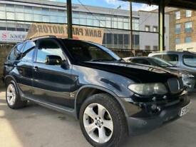 image for 2006 (06) BMW X5 3.0D Sport Auto | 12 Month MOT | Tow Bar | Good Spec