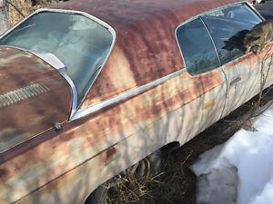 1971 Impala Custom