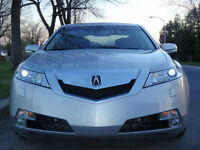 2009 Acura TL AWD Tech Berline