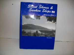 Silent Shores and Sunken Ships Volume 3