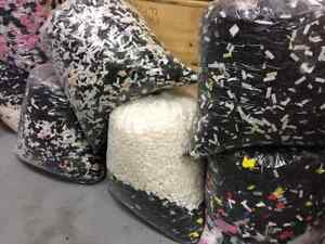 Free Packing Foam - Must Pick Up