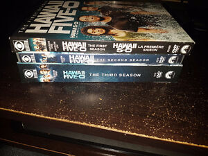 Tv series for sale