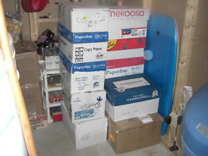 PRINTING AND OFFICE EQUIPMENT FOR SALE - REDUCED Cambridge Kitchener Area image 5