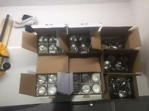 Par 20 pot lights  Cambridge Kitchener Area image 2