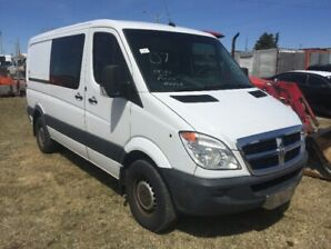 2007 Dodge 2500 Sprinter Ex-Police Only $15,000!