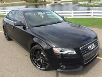 Audi A4 2.0L AWD Turbo