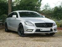 2013 Mercedes-Benz CLS 2.1 CLS250 CDI BlueEFFICIENCY AMG Sport Shooting Brake 7G