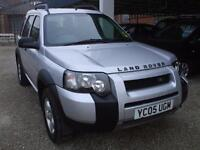 Land Rover Freelander 2.0Td4 2005MY SE