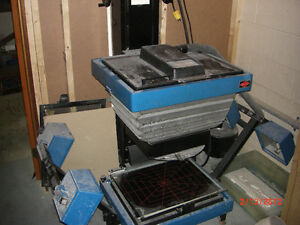Printing Equipment for Sale - All you really need! Kitchener / Waterloo Kitchener Area image 3
