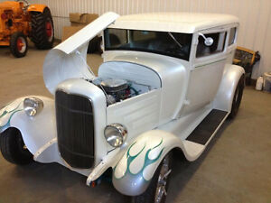"1928 Ford Model ""A"""