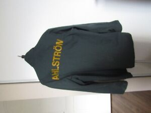 "smock from ""AHLSTROM"" a Finnish Boiler Maker"