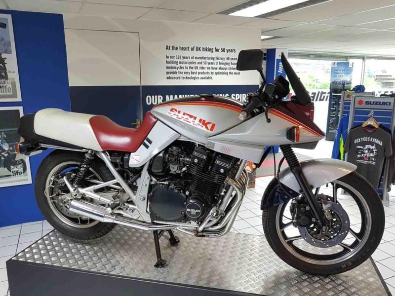 Suzuki GSX1100 Katana | in Lochgilphead, Argyll and Bute