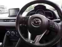 2016 Mazda 2 5dr Hat 1.5 Sport Nav 179 5 door Hatchback