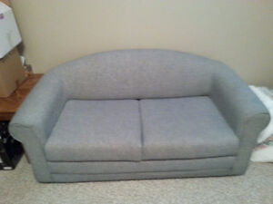 Flip Flop Sofa Bed $85- Salmon Arm