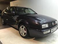 1996 Volkswagen Corrado 2.9 Hatchback VR6 FULL SERVICE 1 YEAR MOT 3 KEYS