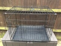 Puppy crate puppy cage dog cage kitten crate