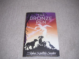 The Bronze Pen Book