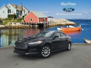 2016 Ford Fusion S  - Certified - Bluetooth -  Backup Camera -