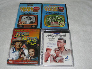 VINTAGE MOVIES - ONLY A FEW LEFT - CHECK IT OUT!