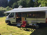 Brand New Motorhome Camper Conversion