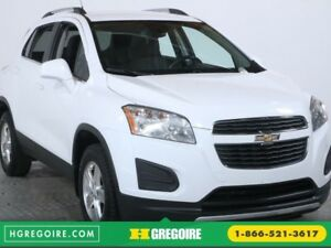 2014 Chevrolet Trax LT AWD AUTO A/C GR ELECT MAGS BLUETOOTH