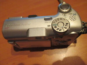 Canon PowerShot camera includes case Kitchener / Waterloo Kitchener Area image 2
