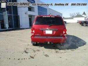 2008 Dodge Durango SLT 4x4 Regina Regina Area image 5