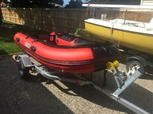 Inflatable | ⛵ Boats & Watercrafts for Sale in Calgary | Kijiji