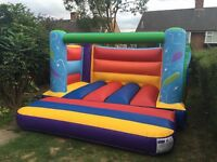 Shaun's Castles, Bouncy Castle Hire, All Sizes, Indoor, Outdoor, Last Minute Bookings, From £35.00