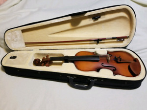 Beautiful 4/4 Besd Student Violin for sale