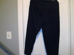 Women's plus size Pants and skirts