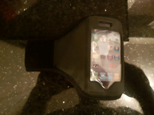 Ipod Arm Pouch