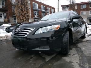 Camry Hybrid 2009 - Super condition