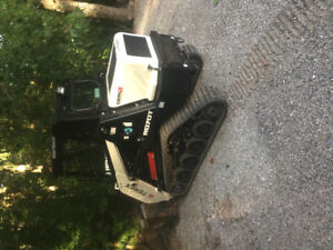 LOW HOURS TEREX R070T