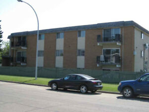 Rent reduction special- 1BR apt near West Edmonton Mall